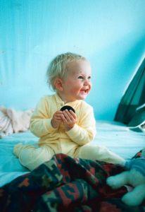 Babywithpersonality