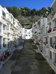 Spansih_cemetery